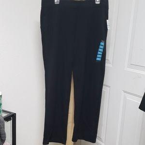 New Rafaellasportswear pull on pants Xl